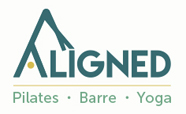 Aligned: Pilates-Barre-Yoga